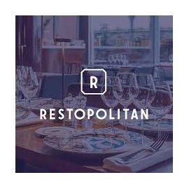1 Repas Restopolitan à s'offrir :)