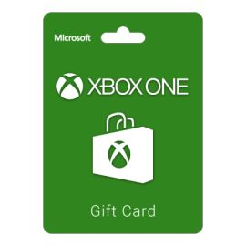 Xbox et Microsoft - recharge moins chère - carte de 30 €