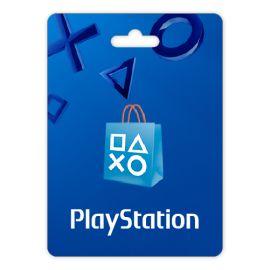 Playstation Store - recharge moins chère - carte de 20€